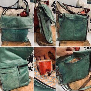 HOBO INTERNATIONAL THE ORIGINAL Crossbody Bag